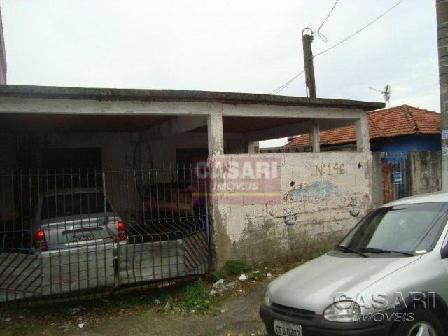 Terreno residencial à venda, vila nogueira, diadema - te3929. - Foto 2