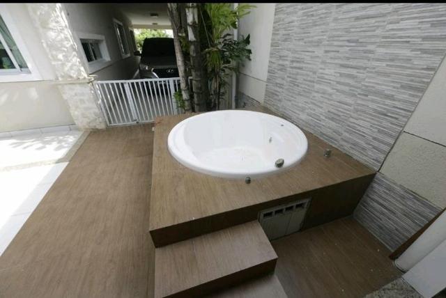 Luxuosa casa duplex / edson queiroz - Foto 11