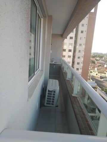 Apartamento para Venda, Brasília, 3 quartos com suíte e varanda - Foto 19