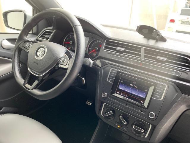 VW Saveiro Cross 1.6 - Cabine Dupla - Foto 8