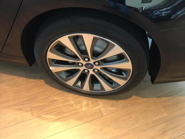 Ford Fusion 2.0 Titanium Awd 16v - Foto 2