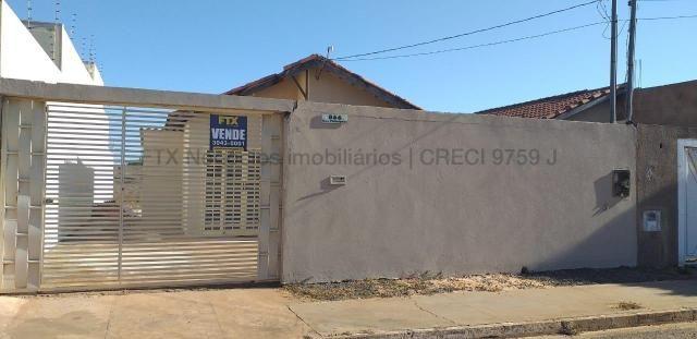 Casa à venda, 1 quarto, Residencial Oiti - Campo Grande/MS