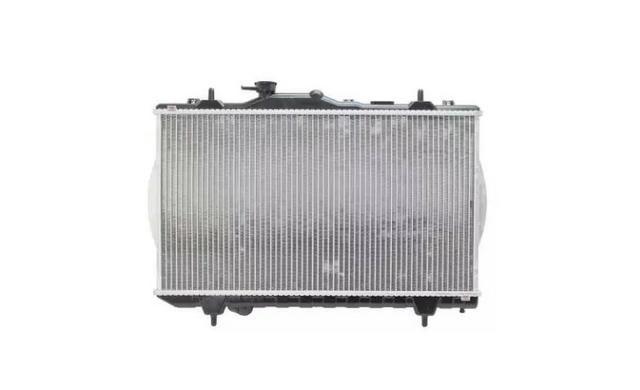Radiador Arrefecimento Motor Jac J3 Hatch, J3 Turin 1.4 E 1.5