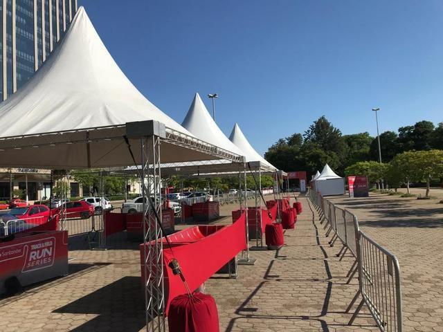 Aluguel de Tendas para eventos - Foto 2