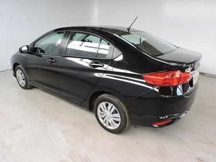 HONDA CITY 1.5 DX 16V FLEX 4P MANUAL - Foto 6