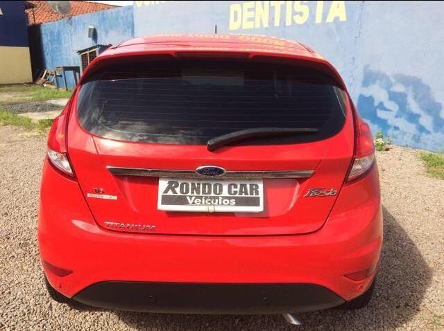 New Fiesta 1.6 titanium - Foto 13
