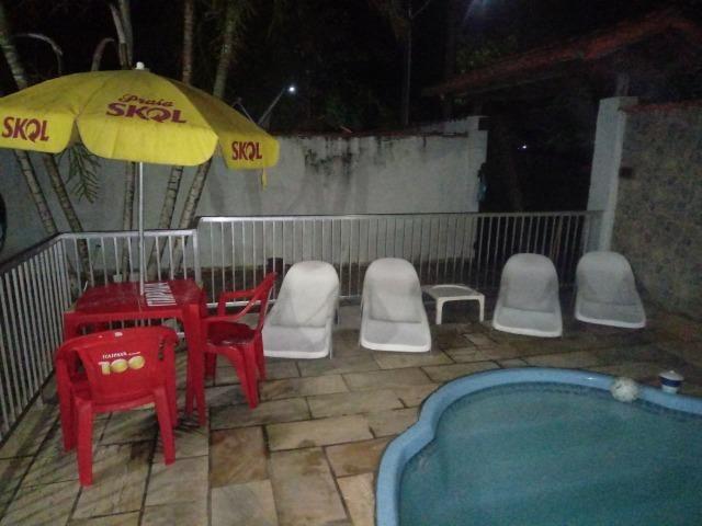Ótima casa piscina praia itaipuaçu - Foto 2