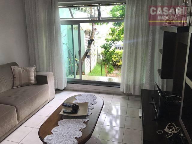 Sobrado com 6 dormitórios à venda, 359 m² - jardim do mar - são bernardo do campo/sp - Foto 6