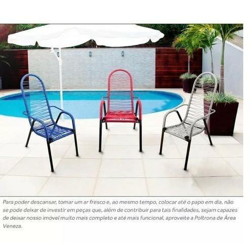 Reformas e Vendas- Cadeiras de área!