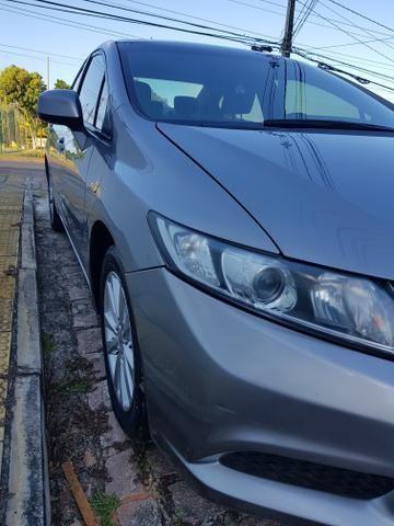 Honda Civic LXS 2014 - Foto 11