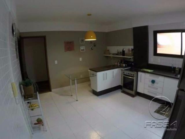 Apartamento à venda com 3 dormitórios em Vila santa isabel, Resende cod:1865 - Foto 6