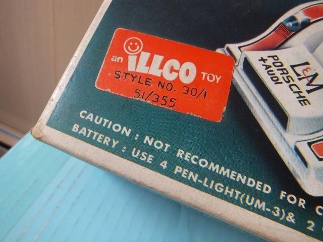 R$ 70 Porsche de controle remoto antigo, acompanha caixa! - Foto 6