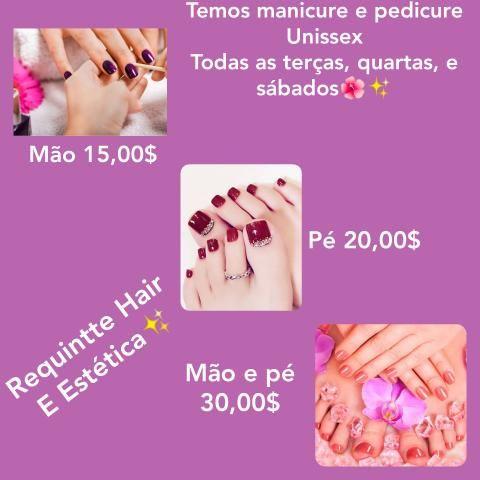Luzes, manicure e pedicure - Foto 4
