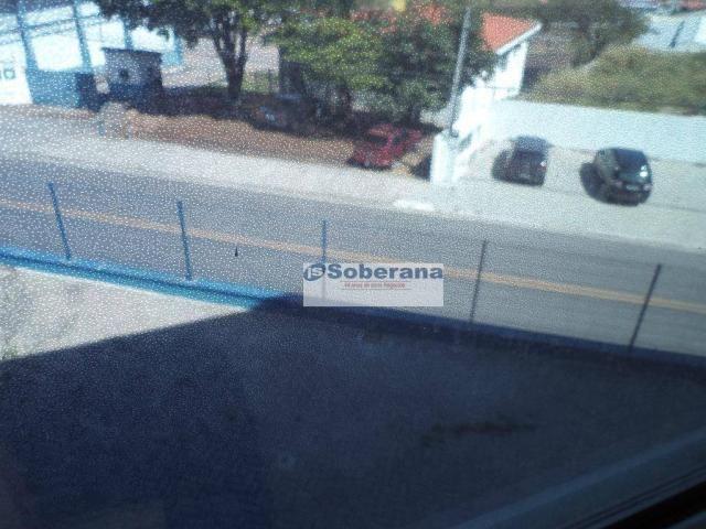 Galpão comercial para venda e locação, Jardim Santa Rosa, Vinhedo. - Foto 18