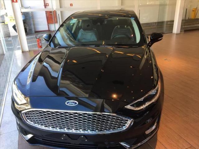 Ford Fusion 2.0 Titanium Awd 16v - Foto 4