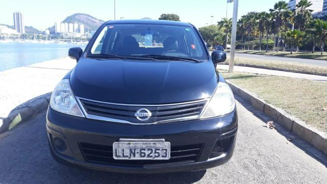 Nissan Tiida 2012 1.8 S completo - Foto 6