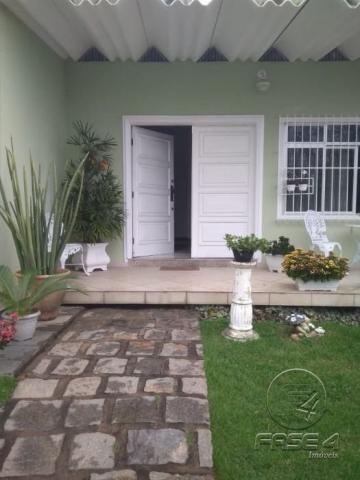 Casa para alugar com 4 dormitórios em Eucaliptal, Resende cod:2159 - Foto 2