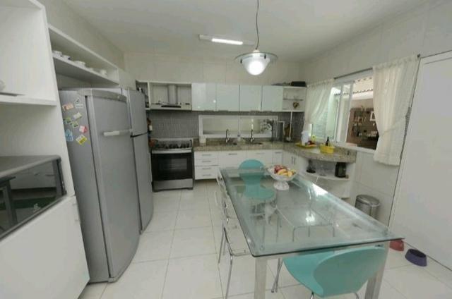 Luxuosa casa duplex / edson queiroz - Foto 12