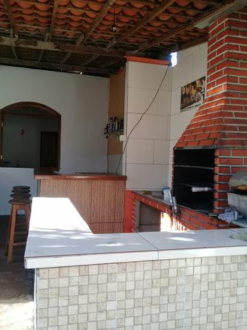 Casa de temporada na Barra dos coqueiros - Foto 15