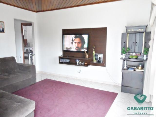 Casa à venda com 3 dormitórios em Silveira da motta, Sao jose dos pinhais cod:91146.001 - Foto 3