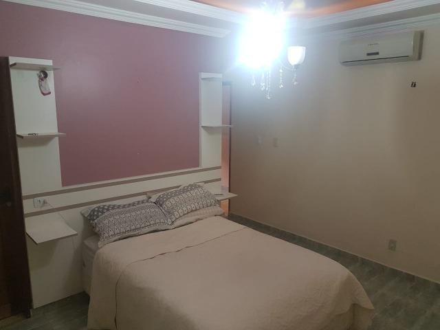 Alugo Casa no Adrianópolis Próximo ao DB da Paraíba e em Frente ao Condomínio - Foto 2