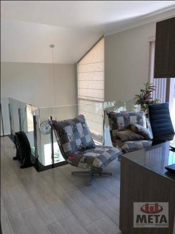 Sobrado com 4 dormitórios à venda, 253 m² por R$ 650.000,00 - João Costa - Joinville/SC - Foto 19