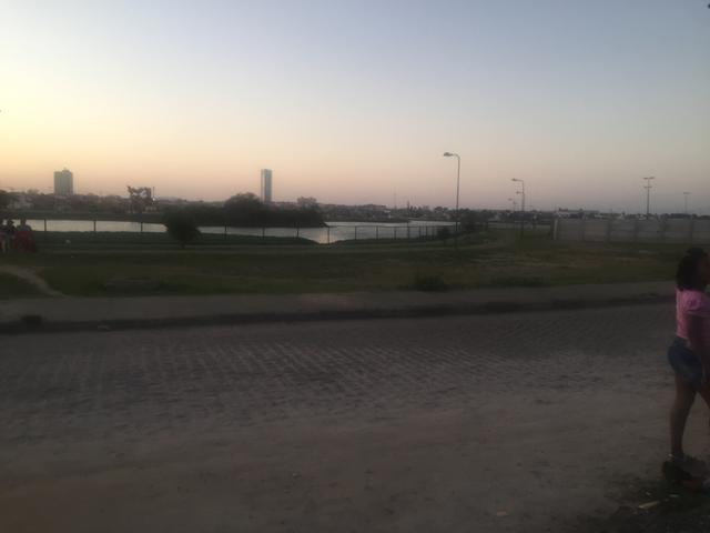Vendo terreno Em frente ao parque da lagoa - Foto 3