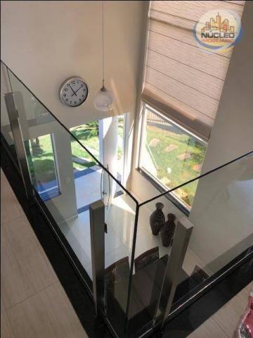 Sobrado com 4 dormitórios à venda, 253 m² por R$ 650.000,00 - João Costa - Joinville/SC - Foto 17