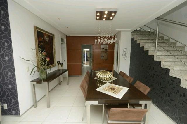 Luxuosa casa duplex / edson queiroz - Foto 17