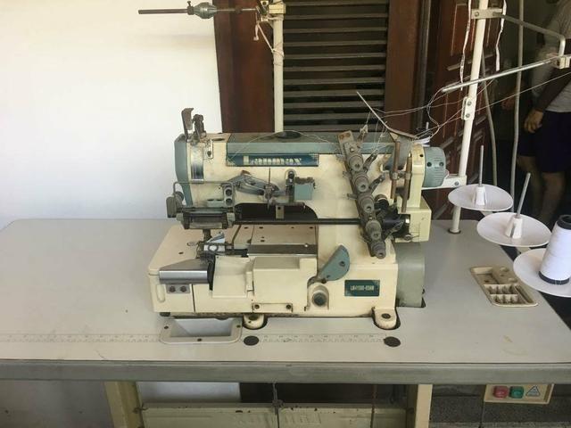 Vendo maquina BT . maquina muito boa, funcionando perfeitamente - Foto 4