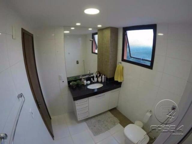 Apartamento à venda com 3 dormitórios em Vila santa isabel, Resende cod:1865 - Foto 12