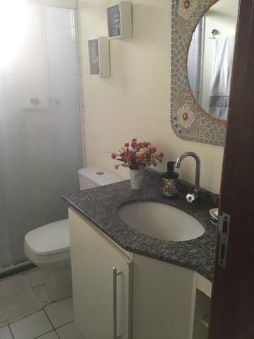 Apartamento para Venda, Caseb, 3 quartos com suíte e varanda - Foto 18