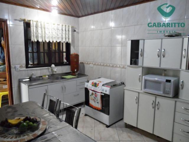 Casa à venda com 3 dormitórios em Silveira da motta, Sao jose dos pinhais cod:91146.001 - Foto 6