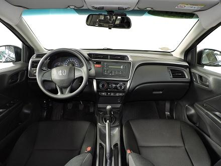 HONDA CITY 1.5 DX 16V FLEX 4P MANUAL - Foto 9