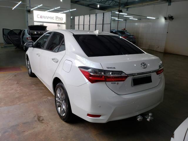 Toyota Corolla XEi 2.0 CVT 18/19 - Foto 2