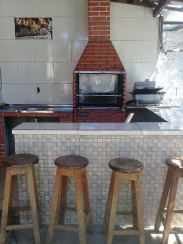 Casa de temporada na Barra dos coqueiros - Foto 14