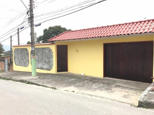 Cunha1154 - Casa com 03 Quartos em Seropédica - Cunha Imóveis Vende