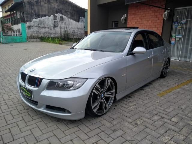 Vendo BMW 320i legalizada