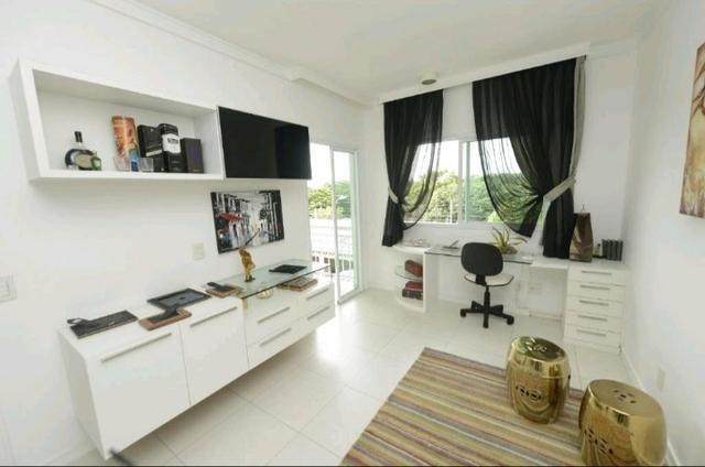 Luxuosa casa duplex / edson queiroz - Foto 6