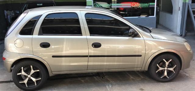 Gm - Chevrolet Corsa Maxx 1.0 - Foto 3