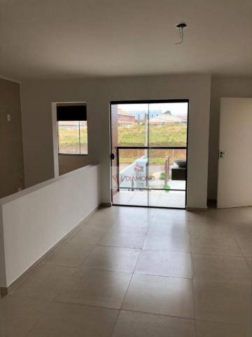 Apartamento Garden em Araucária - Foto 8