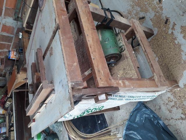 Máquina para gaiolas - Foto 6