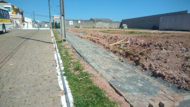 Terreno em São Marcos - Campo Largo/PR- 256m² - Entr. + Parcelas a partir de 1.874,48 - Foto 8