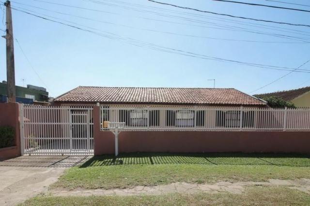Lote de terreno no Bairro Águas Belas, em S. J. dos PInhais/PR, medindo 14x30 (420m2) - Foto 12
