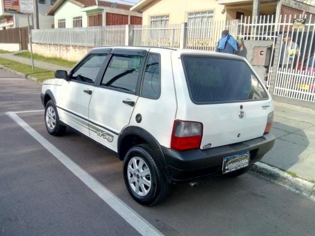 Fiat Uno 2011/2012 - Foto 4