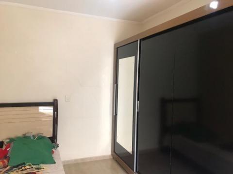 Casa à venda com 3 dormitórios em Jardim paulistano (vila xavier), Araraquara cod:CA01785 - Foto 10