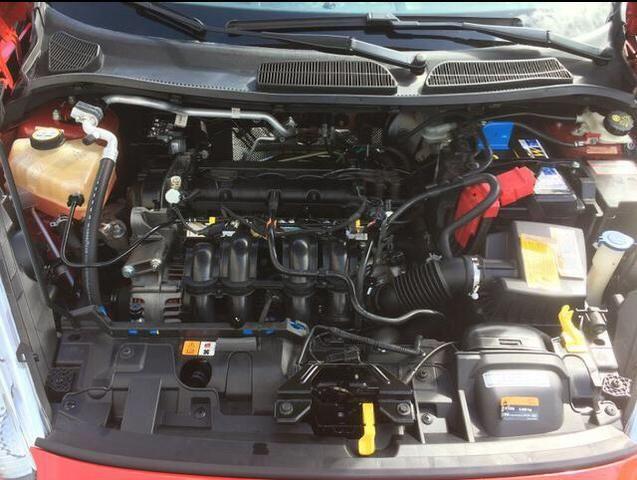 New Fiesta 1.6 titanium - Foto 10