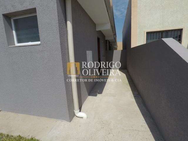Casa à venda com 2 dormitórios em Albatroz, Imbe cod:377 - Foto 3