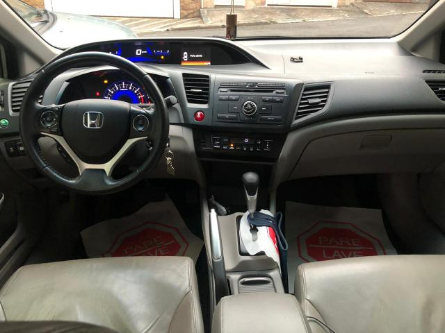 Honda Civic 2015/2016 - Foto 5
