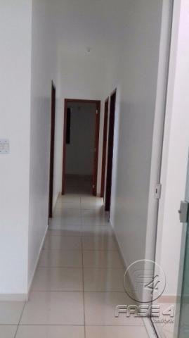 Casa para alugar com 3 dormitórios em Parque ipiranga ii, Resende cod:1673 - Foto 8